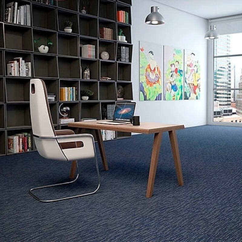 Custo de Carpete de Rolo Tremembé - Carpete Rolo