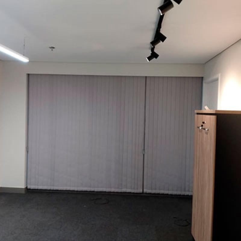 Instalação de Cortina para Sala Blecaute Rolo Casa Verde - Cortina Rolo para Sala