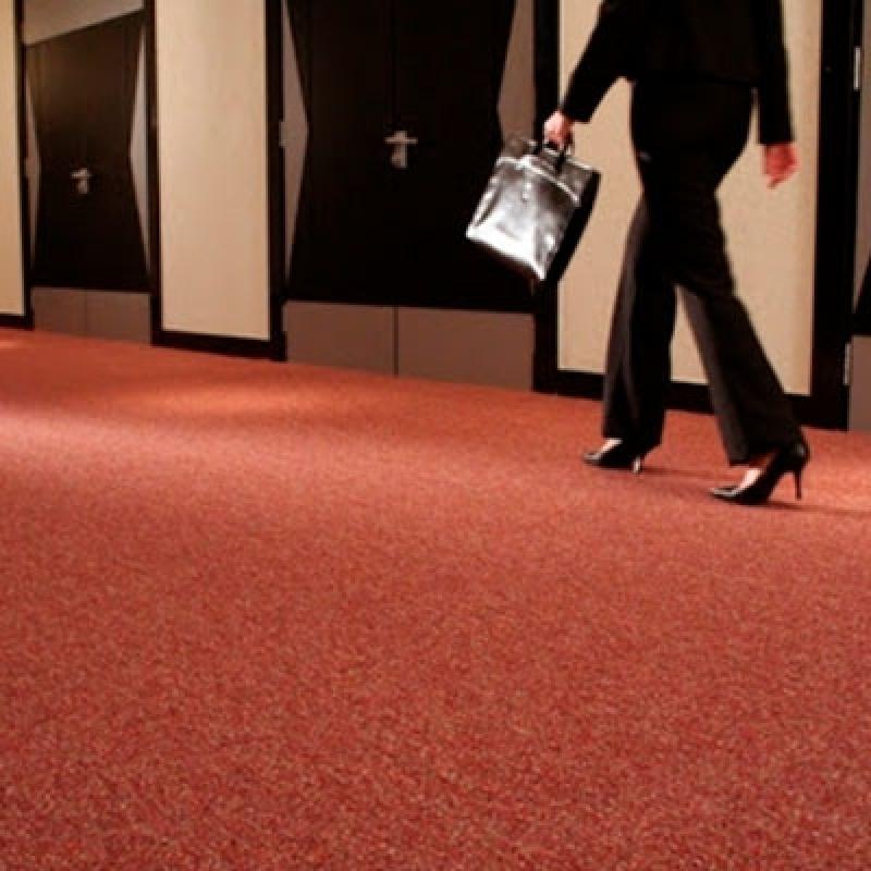 Orçamento de Carpete de Rolo para Escritório Vila Curuçá - Carpete Rolo