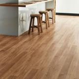 colocação de piso em madeira laminado Sumaré