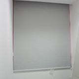 cortina para sala blecaute rolo Parque São Domingos