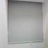 cortina para sala blecaute rolo Vila Madalena