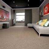 custo de carpete em rolo Barro Branco