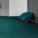 custo de rolo de carpete forração Pinheiros