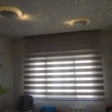 empresa de cortina romana em quarto de bebê Vila Maria Alta