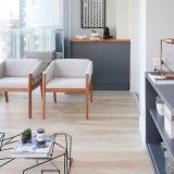 empresa de laminado piso Limão
