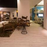 empresa de piso laminado placa Parque Novo Mundo