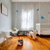 empresa de quarto piso laminado Casa Verde