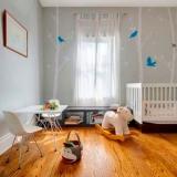 empresa que faz piso laminado instalado Anália Franco