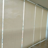 instalação de cortina de rolo sala Vila Madalena