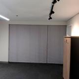 instalação de cortina para sala blecaute rolo Casa Verde