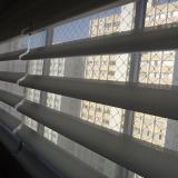 instalação de cortina persiana rolo sala Vila Mirante