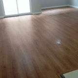 instalação de piso de madeira laminado Vila Nivi