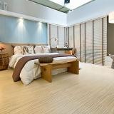 piso de madeira laminado Vila Madalena