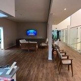 piso elevado vinílico preço Vila Nivi