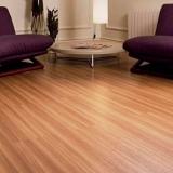 piso em madeira laminado Brooklin