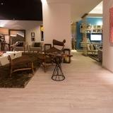piso laminado escritório Sumaré