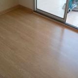 piso laminado madeira valor Aclimação