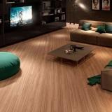 piso madeira laminado Água Branca