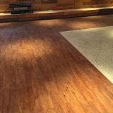 piso madeira vinílico preço Alto de Pinheiros