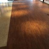 piso vinílico imitando madeira preço Jardim São Bento