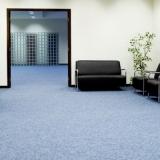 rolo de carpete escritório preços Casa Verde